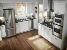 Home appliance pargs